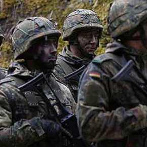 Οι Γερμανοί Ξανάρχονται… – Κάνουν Στρατιωτικά Σχέδια για την Ευρώπη – Κάποιος Πρέπει να τουςΣταματήσει