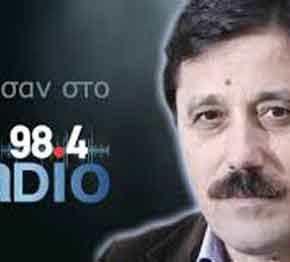 Σ. Καλεντερίδης : Τι πυροδοτούν οι «εκκαθαρίσεις»Ερντογάν