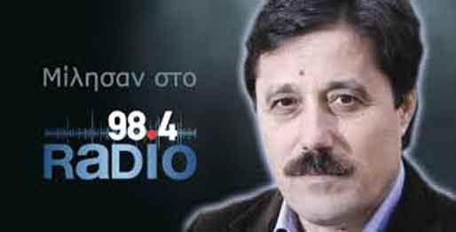 Σ. Καλεντερίδης  Τι πυροδοτούν οι «εκκαθαρίσεις» Ερντογάν