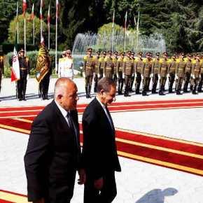 Το Ιράν Κοιτάει Ελλάδα και Βουλγαρία για μεταφορά Φυσικού Αερίου … Άλλη μια Ευκαιρία τηςΕλλάδας