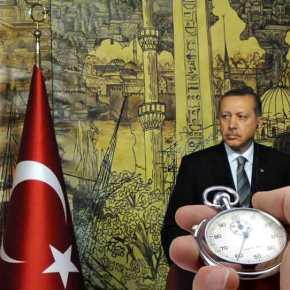 ΑΝΤΙΣΤΡΟΦΗ ΜΕΤΡΗΣΗ… Πολεμική Σύρραξη… Οι Επενδυτές Εγκαταλείπουν Εσπευσμένα τηνΤουρκία