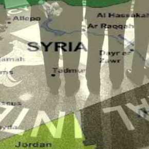 Η CIA δεν πιστεύει ότι η Συρία μπορεί ναεπανενωθεί