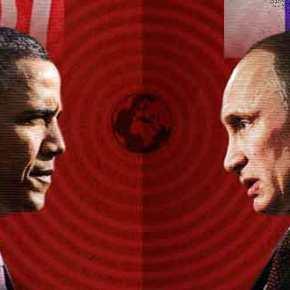 """Το ΝΑΤΟ """"ανασταίνει"""" τον Ψυχρό Πόλεμο! """"Πολυεθνικά τάγματα"""" στα σύνορα τηςΡωσίας!"""