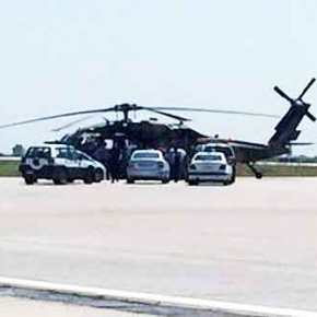 ΔΙΠΛΩΜΑΤΙΚΟ ΕΠΕΙΣΟΔΙΟ ΕΛΛΑΔΟΣ-ΤΟΥΡΚΙΑΣ: Επιστρέφουμε το τουρκικό στρατιωτικό ελικόπτερο – Τι θα γίνει με τους 8 συλληφθέντεςΤούρκους