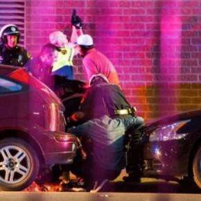 Μακελειό στο Ντάλας: Η πιο αιματηρή επίθεση εναντίον αστυνομικών μετά την 11ηΣεπτεμβρίου