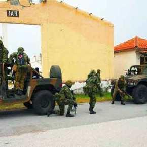 Απειλές από Αγκυρα προς Αθήνα για να παραδώσουμε τους «8» φυγάδες – Αναπτύσσεται η ελληνική ειδική Δύναμη«Δ»