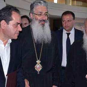 Μήνυμα Ιερώνυμου από τη Θράκη:Μοντέλο ειρηνικής συμβίωσης Ελλήνων χριστιανών καιμουσουλμάνων