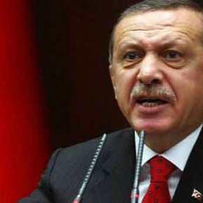 Ο Ερντογάν μαινόμενος κατά ΕΕ και Γερμανίας – Απειλεί να πνίξει στους μετανάστες την Ελλάδα και μιλάει για «χριστιανικήτρομοκρατία»