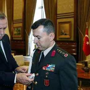 Η καρατόμηση των μισών ανωτάτων αξιωματικών των τουρκικών ΕΔ από τον Ερντογάν και οι πιθανές συνέπειες για τηνΕλλάδα
