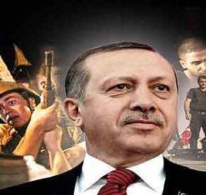 Γερμανία: Έφαγε «πόρτα» ο Ερντογάν – Δεν θα απευθύνει μήνυμα στηδιαδήλωση