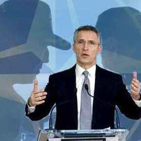 Το 1/3 των Τούρκων στρατηγών στη φυλακή! Τι είπε ο ΓΓ του ΝΑΤΟ για τον τουρκικόστρατό