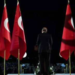 Η Τουρκία εγκαταλείπει τη δημοκρατία και τη δύση! Οι συνέπειες για τηνΕλλάδα