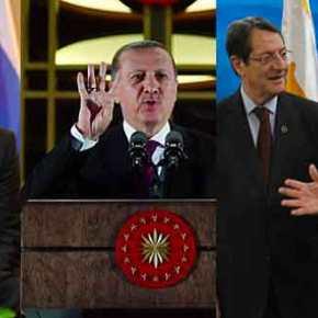 Τουρκία: Απολύσεις και διώξεις αναζητώντας την…ενότητα!