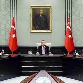 Πάει για επιβολή «κατάστασης εκτάκτου ανάγκης» η Τουρκία, με ό,τι αυτόσυνεπάγεται…
