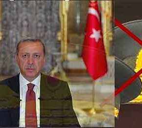 """Ο Ερντογάν """"δουλεύει"""" για την Ελλάδα,αρκεί όμως να το καταλάβει και ηίδια!"""
