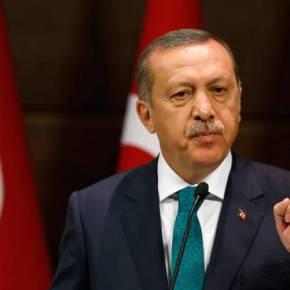 ΓΙΑ ΑΠΡΟΣΔΙΟΡΙΣΤΟ ΧΡΟΝΟ Ισλαμική δικτατορία στην Τουρκία: Αναστέλλουν την Ευρωπαϊκή Σύμβαση ΑνθρωπίνωνΔικαιωμάτων