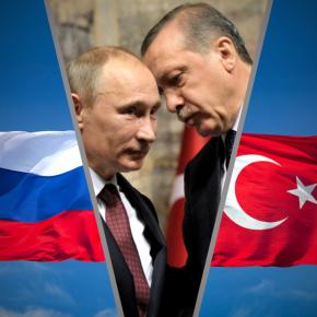 Όχι των Ρώσων στην συνεργασία με την Τουρκία.Μεγάλη δημοσκόπηση ρωσικού πρακτορείου ειδήσεων,αναδεικνύει το μίσος των Ρώσων κατά της Τουρκίας,μετά την »συγνώμη»Ερντογάν!!!
