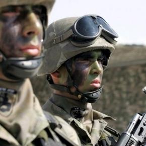 Εθνική Φρουρά:(Κυπρος)   Ανακοινώνονται οι προσλήψεις των συμβασιούχωνοπλιτών