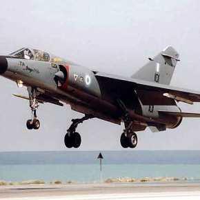 Σαν Σήμερα …Ο «Μυθικός Τάλως και η 334 ΜΠΚ» προσγειώνονται στην Κρήτη !(Αφιέρωμα)
