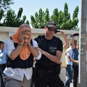 Τι ζητούν οι «οκτώ» Τούρκοι αξιωματικοί που κατέφυγαν στηνΕλλάδα