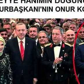 """Ο """"εγκέφαλος"""" του πραξικοπήματος στις """"χαρές"""" του Ερντογάν η ΜΙΤ και η γελοίαπροπαγάνδα"""