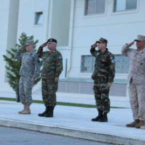 Έλληνας Στρατηγός Αποκαλύπτει: «Ο Εχθρός είναι εντός τωνΠυλών»!