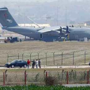 ΑΠΟΚΑΛΥΨΗ ΣΟΚ-Τούρκος Διοικητής του Ινσιρλικ ζήτά άσυλο απο Αμερικανό Στρατηγό! Σημερα εχειεξαφανιστεί(;)