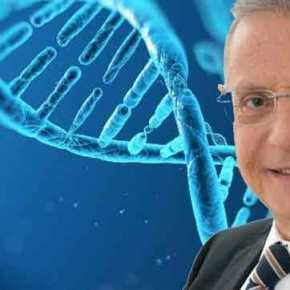 Καθηγητής Γενετικής υποστηρίζει ότι το DNA των Ελλήνων διαφέρει από όλων των άλλων(vid)