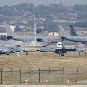 Τουρκία: Έφοδος στο Ιντσιρλίκ πριν φθάσει ο ΑμερικανόςΣτρατηγός!
