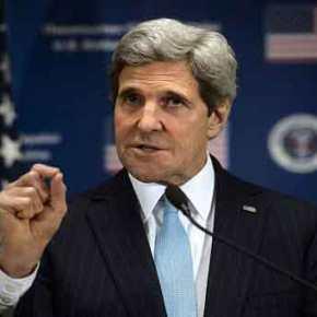 Oι ΗΠΑ απείλησαν ευθέως την Τουρκία με αποβολή από το ΝΑΤΟ – ΔηλώσειςΤ.Κέρι