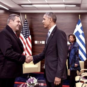 Βαρσοβία: Συμμετοχή ΥΕΘΑ στη Σύνοδο Κορυφής του ΝΑΤΟ –ΦΩΤΟ