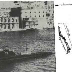 Βρέθηκε το υποβρύχιο ΚΑΤΣΩΝΗΣ που είχε βυθιστεί σε μάχη του Β' Παγκοσμίου! Πουεντοπίστηκε