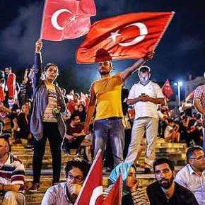 Που οδεύει η Κομοτηνή; Από την «Γκιουλμουτζίνα» του Μητροπολίτη στην αποχριστιανοποίηση και στην «μητέρα-πατρίδα» Τουρκία