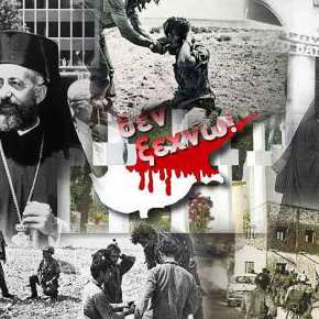 """ΑΤΤΙΛΑΣ 1974: Η Κύπρος πολεμούσε και οι προδότες χουντικοί """"συνιστούσαναυτοσυγκράτηση"""""""