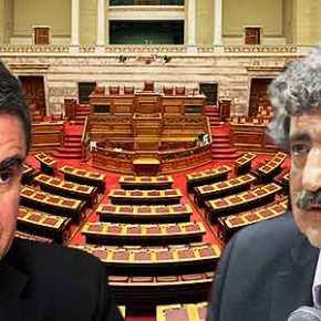Ο Πολάκης στέλνει τον Λοβέρδο στον Εισαγγελέα! «Χαθηκαν» €10εκ μεταξύ ΚΕΕΛΠΝΟ-ΟΚΑΝΑ με απόφασηΛοβέρδου!!!!