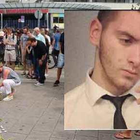 Αυτός είναι ο 18χρονος Έλληνας που σκοτώθηκε στοΜόναχο