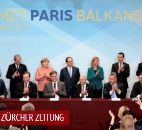 Δυτικά Βαλκάνια στην ΕΕ- Άμεση Ένταξη αλλά …σε υποδεέστερηκατηγορία!