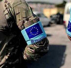 ΞΕΧΑΣΤΕ ΤΗΝ FRONTEX: Έρχεται η EBCG να φυλάει τα σύνοραμας