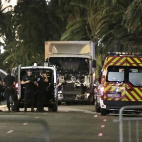 Γαλλία: Δεκάδες νεκροί από τρομοκρατικό κτύπημα στη Νίκαια Βίντεο-ντοκουμέντο