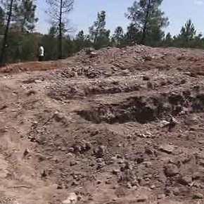 Θα Πλημμυρίσει με Αίμα τον Βόσπορο ο παρανοϊκός Σουλτάνος – Έτοιμο το «Νεκροταφείο Προδοτών της Πατρίδας»(βίντεο)