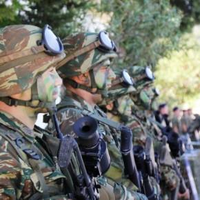 Άμεση πρόσληψη 600 «μάχιμων» ΟΒΑ στον ΣτρατόΞηράς!