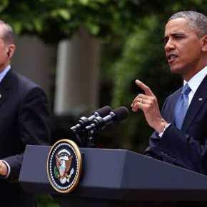 Ραγδαίες εξελίξεις: Σφοδρές επιθέσεις και κατηγορίες Ερντογάν κατά ΗΠΑ – Εσπευσμένα στην Τουρκία ο ΑμερικανόςΑ/ΓΕΕΘΑ