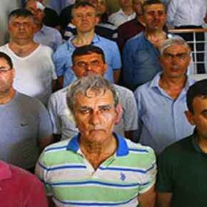 Βασανιστήρια υπέστη ο φερόμενος αρχηγός του πραξικοπήματος πρώην Α/ΓΕΑ – Φωτό και βίντεο πουσοκάρουν