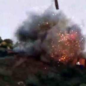 ΕΚΤΑΚΤΟ: Οι Κούρδοι κτύπησαν ανελέητα τουρκικές βάσεις – Στη δημοσιότητα βίντεο με Τούρκους αιχμαλώτους (φωτό,vid)