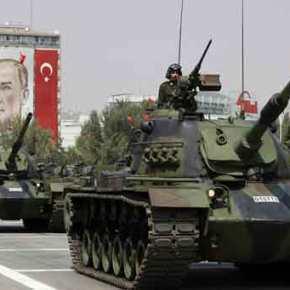 ΑΠΟΚΛΕΙΣΤΙΚΟ: Καρέ καρέ όλες οι συνομιλίες και οι κινήσεις των Τούρκων στασιαστών(φωτό)