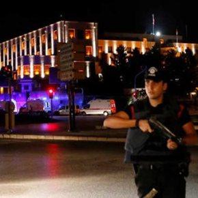 Τουρκία: Γιατί απέτυχε τοπραξικόπημα