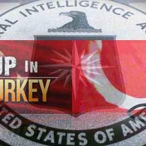 """ΤΟΥΡΚΙΑ: Το """"ήπιο Ισλάμ"""" που έγινε δικτατορία και η παρουσία της CIA το βράδυ του """"πραξικοπήματος"""""""