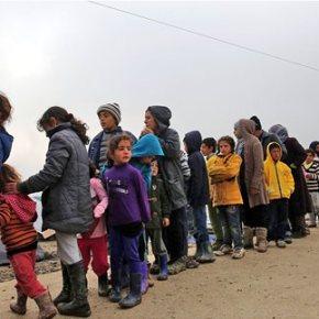 Κομισιόν: Εκτακτη βοήθεια 82,6 εκατ. προς την Ελλάδα για τουςπρόσφυγες