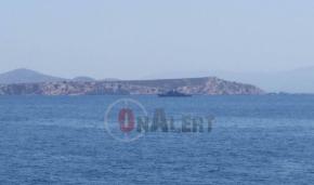 Ψέριμος: Συναγερμός από καταγγελία κατοίκων για Τούρκους στονησί