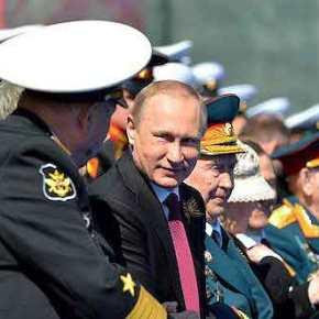 Ο Πούτιν υπέγραψε άμεσα την άρση κυρώσεων κατά της Τουρκίας στοντουρισμό!
